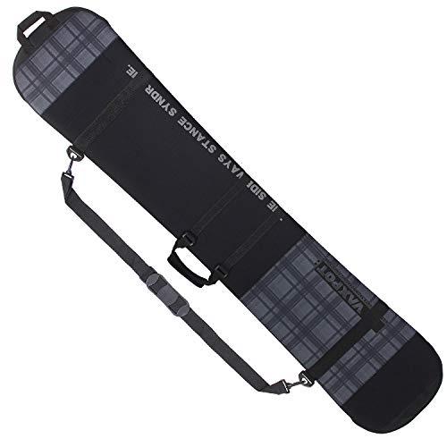 VAXPOT(バックスポット) ソールカバー スノーボード用 ツートン:CHECK-CHR Mサイズ(140~156cm) VA-3406