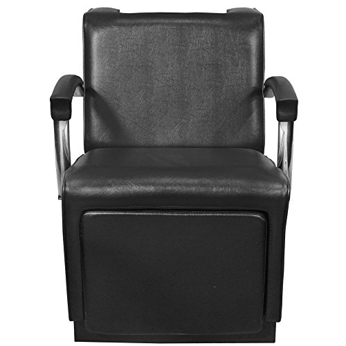 'REESE' Salon Beauty Equipment Classic Box Dryer Chair w/Foot Rest - DC-80