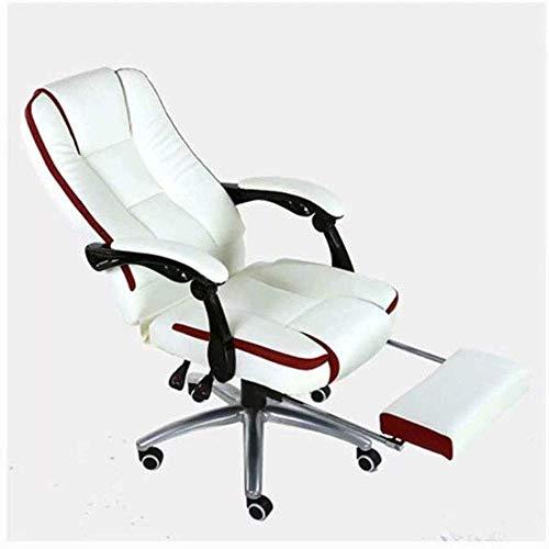 Komfortabel - moderne Version des Stuhlbüros Netto-Gaslift-verstellbarer Stuhl, d MISU (Color : C)