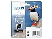 Epson C13T32404010 (T3240) no color, 3.35K pages, 14ml
