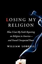 losing my religion book