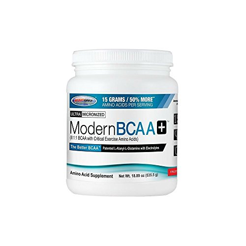 USP Labs Modern BCAA+ 536g Green Apple