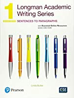 Longman Academic Writing Series 1 (2E) Student Book with Essential Online Resource