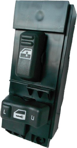 SWITCHDOCTOR Window Switch for 1999-2002 Chevrolet Silverado C1500 C2500 C3500 K1500 K2500 K3500