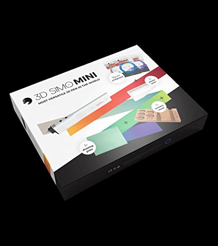 3DSimo Big Creative Box