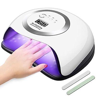 120W Nageltrockner UV LED