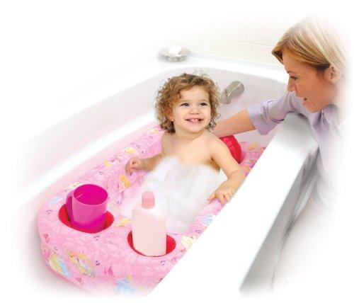 Disney Inflatable Bathtub, Princess by Disney
