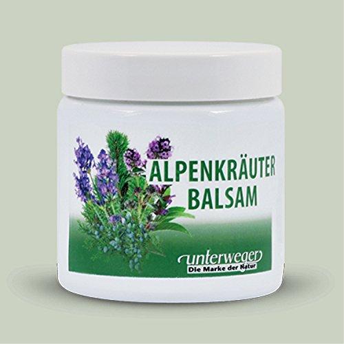 Alpenkräuter Balsam Tiroler Latschenkiefer 100 ml.