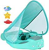 VQ-Ant Upgrade 3rd Generation Baby Solid Swimming Float Non Inflatable Mambobaby Swim Trainer