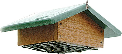 Woodlink Audubon Going Green Bottom Feed Style suif Modèle Naggsbf
