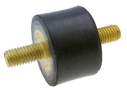 Auspuffhalterung Silentblock/Gummilager M8x15mm 32x20mm