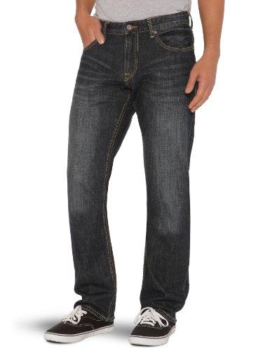 Quiksilver Sequel New York-KPMPT372L Herren Jeans 33 W New York