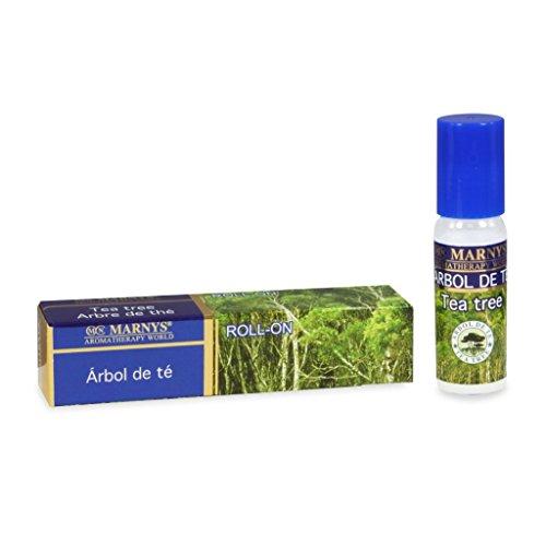 ROLL-ON ARBOL DE TE 10 ml