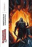 Dungeons & Dragons, Forgotten Realms, La légende de Drizzt - Intégrale de la trilogie de l'elfe noir