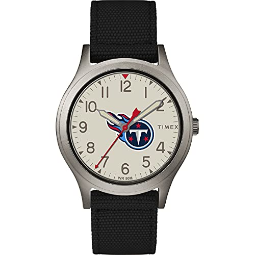 Timex Tennessee Titans Merge Ringer Watch