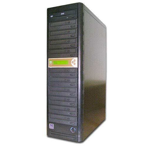 Tower Duplicator 1-11 CD/DVD SAT...