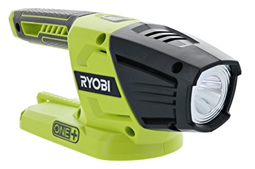 Ryobi P705 One+ 18V Lithium Ion LED 130 Lumen Flashlight (Battery Not Included/Flashlight Only)