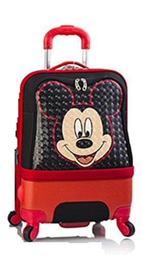 Equipaje, Maletas y Bolsas de Viaje - Premium Designer Maleta Rígida - Heys Disney Clubhouse Equipaje de Mano