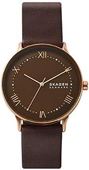 Skagen Men's Nillson Stainless Steel Quartz Watch