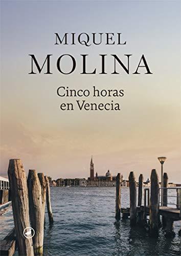 Cinco horas en Venecia: 37 (Catedral)