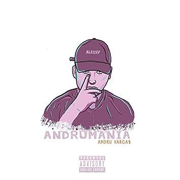 Andrumania - EP