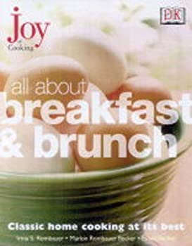 All About Breakfast and Brunch (Joy of Cooking)