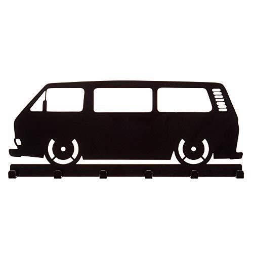 Bentatec Schlüsselbrett VW T3 Multivan Optik in schwarz
