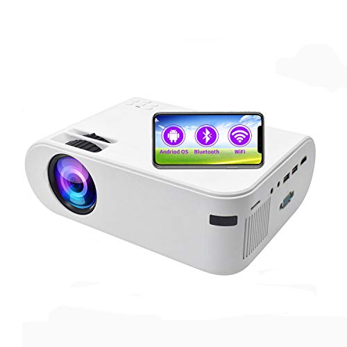 Proyector Android  marca SOTEFE