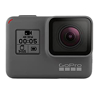 GoPro HERO5 Black Action Kamera (12 Megapixel) schwarz/grau (DE-Version) (B01LYTQY22) | Amazon price tracker / tracking, Amazon price history charts, Amazon price watches, Amazon price drop alerts