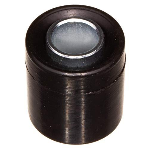 FEZ Gummibuchse mit Hülse für Standard Federbein - für Simson S51, S50, Schwalbe KR51, SR4
