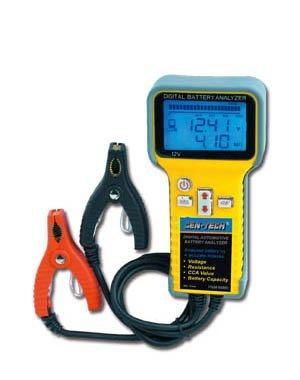 Buy Bargain Digital Automotive Battery Analyzer