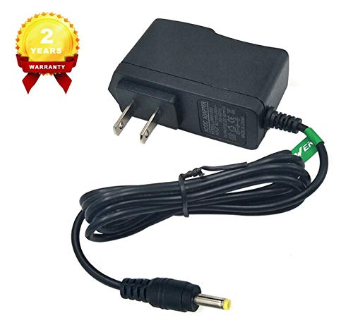 AC Adapter for Omron Healthcare Upper Arm Blood Pressure Monitor 5
