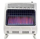 Best Mr. Heater Electric Heaters - Mr. Heater 30,000 BTU Vent Free Blue Flame Review