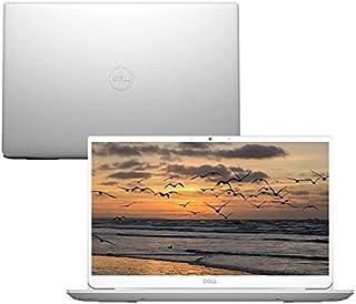 Notebook Ultrafino Dell Inspiron I14-5490-A20S 10ª Geração Intel Core i5 8GB 256GB SSD Placa Vídeo NVIDIA Full HD 14 Windows 10 Prata