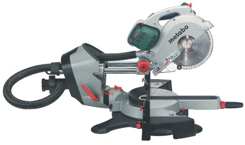 Metabo Kappsäge KGS 254 Plus - 3