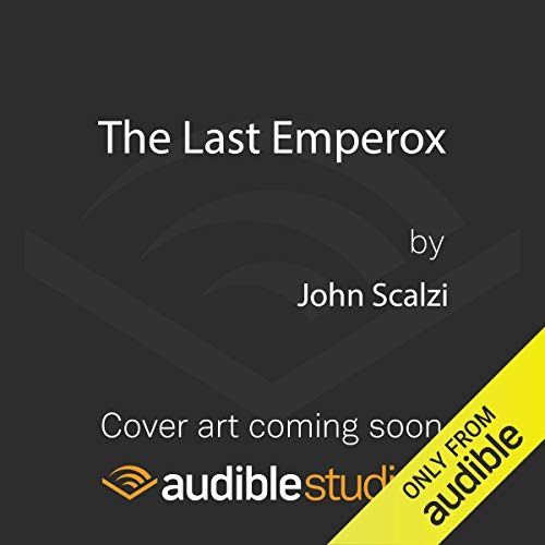 The Last Emperox cover art