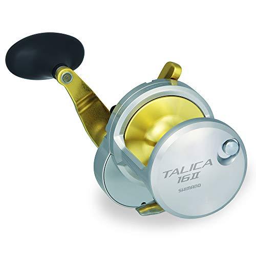 Shimano Talica Ii Cam Conventional Reels, TAC20IICAM