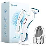 Electric Razor for Women Ribivaul