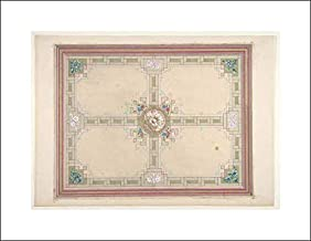 Best greek ceiling design Reviews