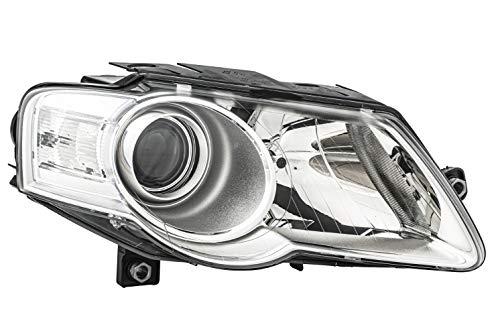 HELLA 1EL 247 014-021 Hauptscheinwerfer - DE/FF/Halogen - H7/H7/W5W - 12V - Ref. 25 - rechts