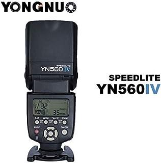 الفلاش - YN-560IV YN560 IV ضوء فلاش لنيكون D700 D7200 D7100 D7000 D5300 D5200 D5100 D5000 D3100 D3200 D3000 D90 D80 D70 A1...
