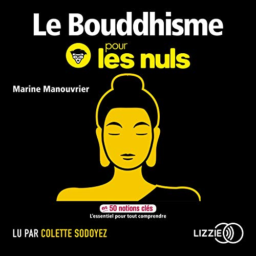 Le bouddhisme pours les Nuls en 50 notions clés cover art