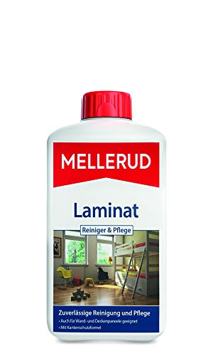 MELLERUD 2001010409 Laminat Reiniger & Pflege 1 L