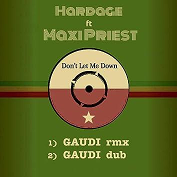 Don't Let Me Down (Gaudi Remix)