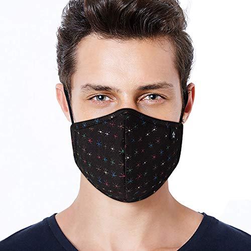 YASHIGE Anti Dust Face Mouth Mask