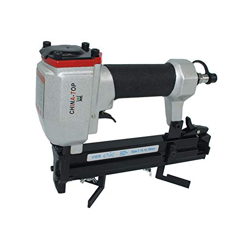 China-top Silver Pneumatic V-Nailer