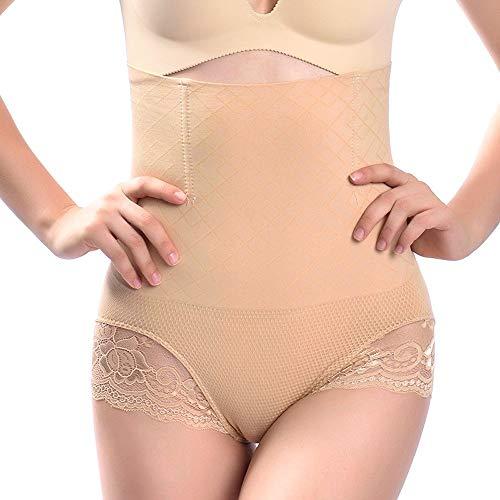 Rugsteungordel Naadloze Afslanken Pants Vrouwen broek taille Trainer Body Shaper Corrigerende Ondergoed Shapewear Afslanken Ondergoed Tummy controle brace Lumbale
