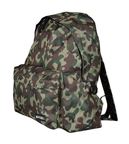 Camouflage Rucksack Sportrucksack Backpack Daypack