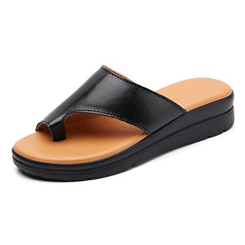 Bunion Sandals For Women Comfy - Bunion Corrector...