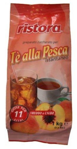 ristora(リストラ)『Te alla Pesca』